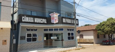 Câmara Municipal de Rio Pardo de Minas